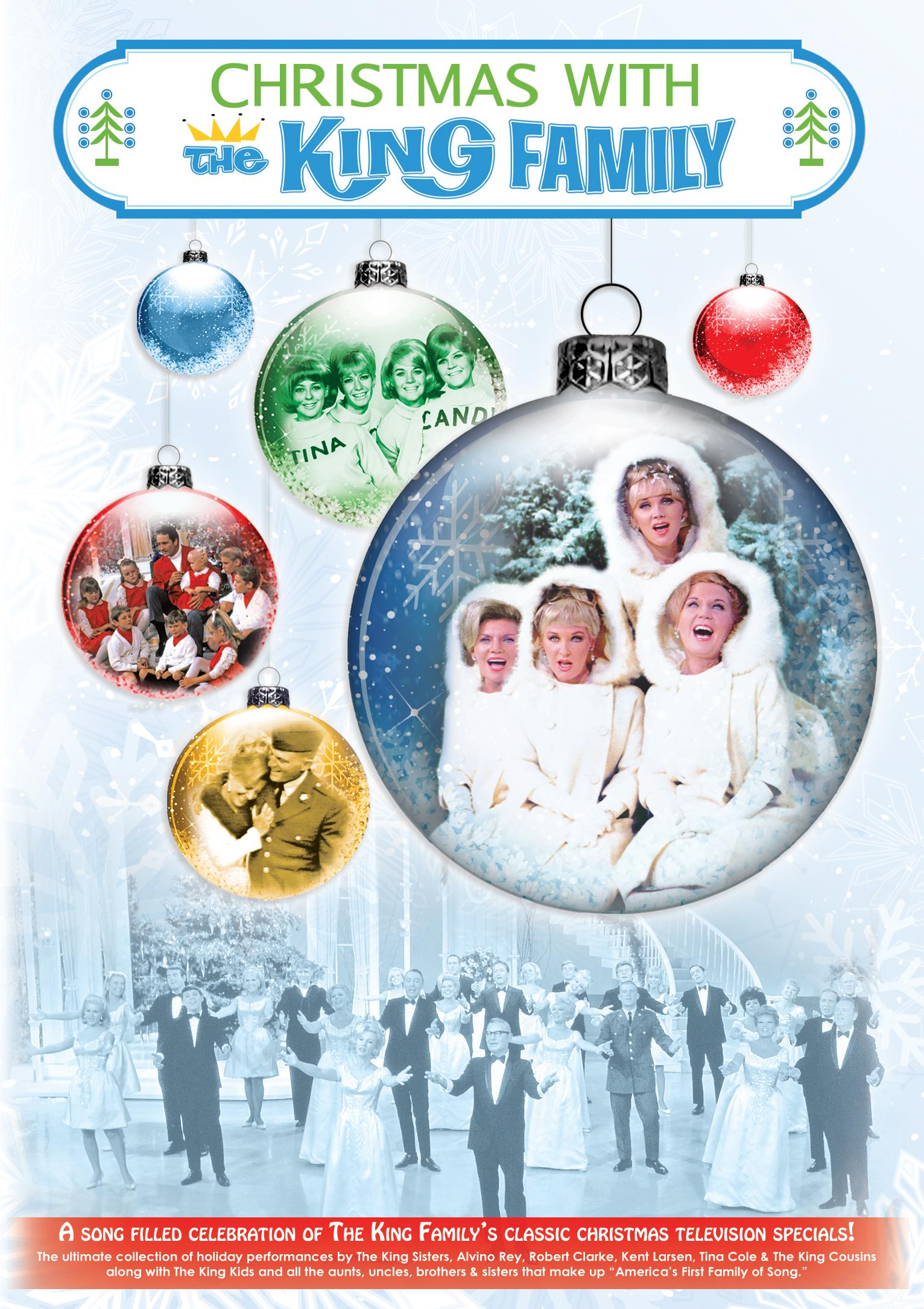 Christmas with the King Family (TV Movie 2009) - IMDb