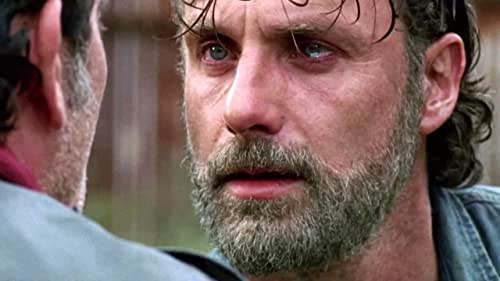 The Walking Dead: The First Day Of The Rest Of Your Life