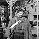 Oliver Hardy in The Fighting Kentuckian (1949)