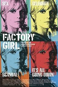 Sienna Miller in Factory Girl (2006)