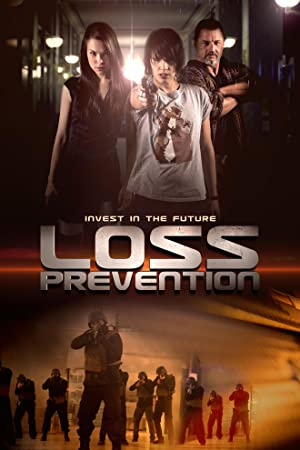 Loss Prevention (2018) Watch Online