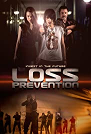 Loss Prevention (2018) 1080p