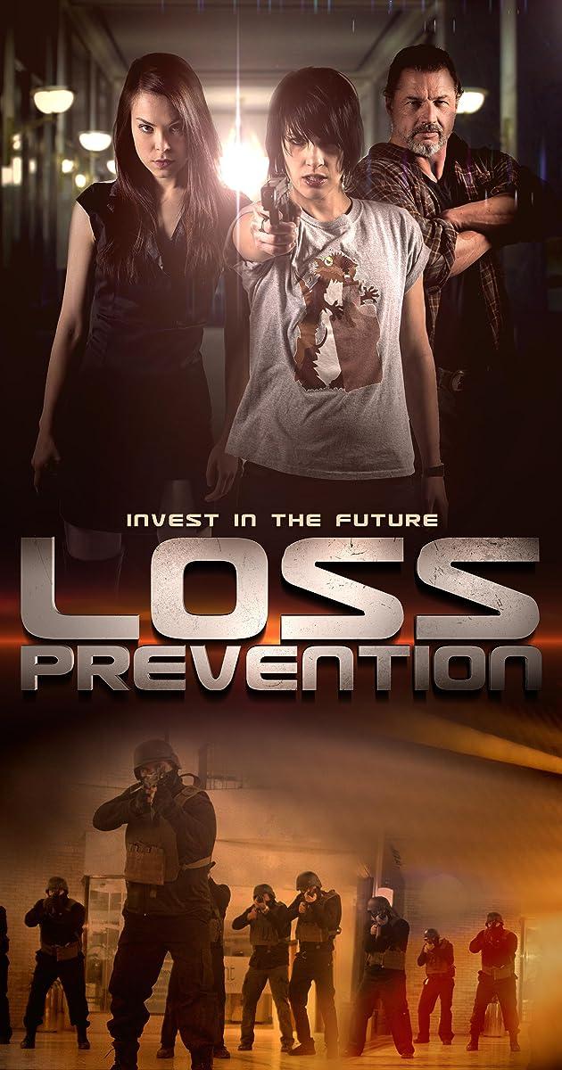 Subtitle of Loss Prevention