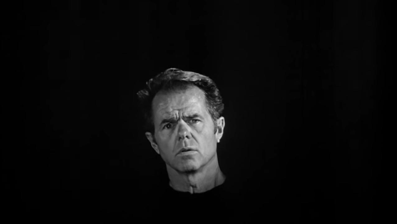 Elisha Cook Jr. in House on Haunted Hill (1959)