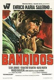 Bandidos (1967) Poster - Movie Forum, Cast, Reviews