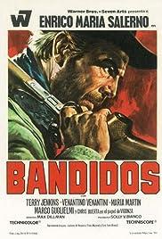 Bandidos (1967) 1080p