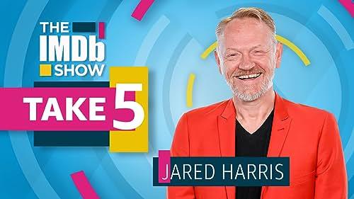 """Chernobyl"" Star Jared Harris Has Never Seen 'Dirty Dancing'"