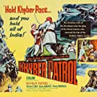 Khyber Patrol (1954)