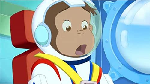 Trailer for Curious George 3: Back To The Jungle