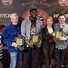 Award Winners at New York City Horror Film Festival