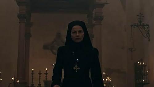 Warrior Nun (Spanish/Spain Trailer 1 Subtitled)
