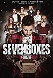 Seven Boxes Poster