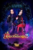 Descendants 3: Good to Be Bad