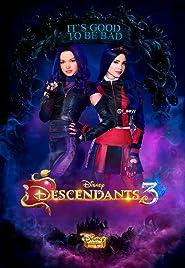 descendants 3 good to be bad (video 2019) imdb Descendants Mal 3