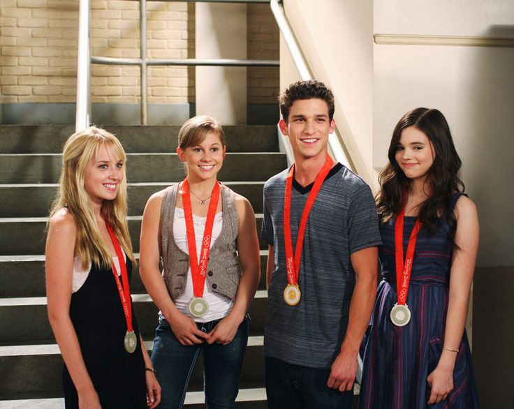 The Secret Life Of The American Teenager 2008 The show also starred francia raisa, daren kagasoff, megan park, molly ringwald and greg finley—just to name a few. secret life of the american teenager