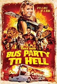 Primary photo for Bus Party to Hell