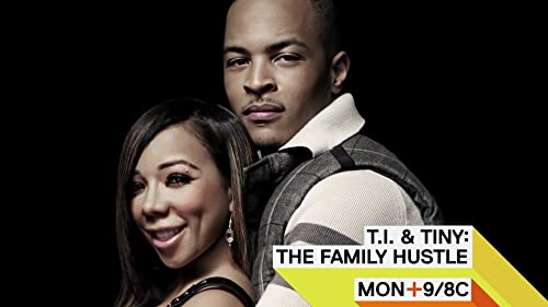 T.I. & Tiny: The Family Hustle Grav-TI
