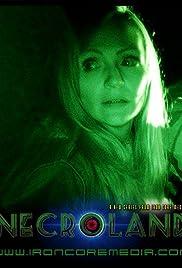 Necroland Poster