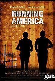 Running America Poster