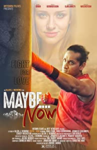 Maybe... Now in hindi 720p