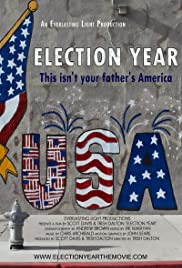 Election Year Poster