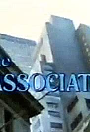 The Associates Poster