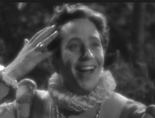Ross Alexander in A Midsummer Night's Dream (1935)