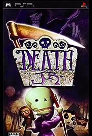 Death Jr. Poster