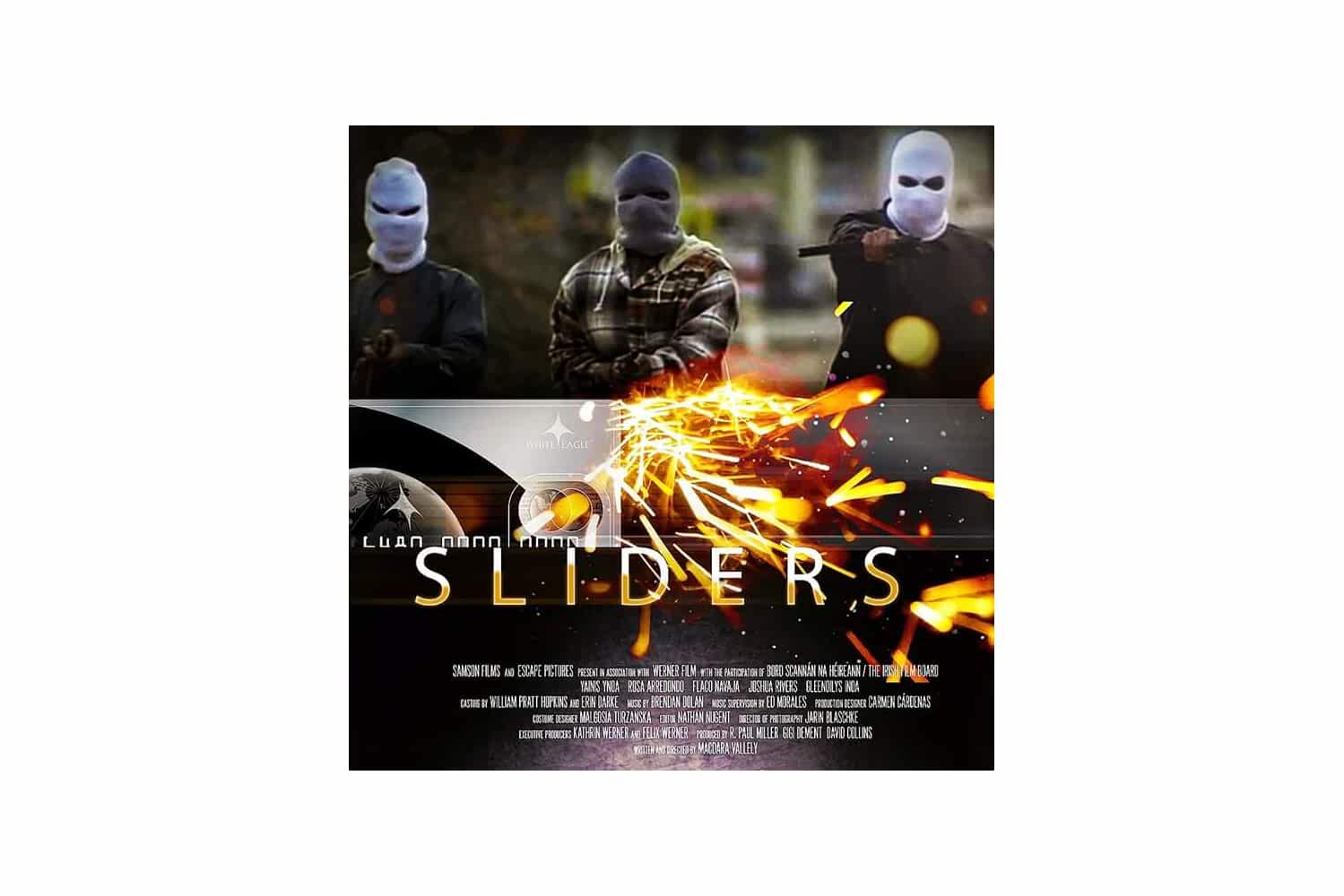 Sliders (2018)