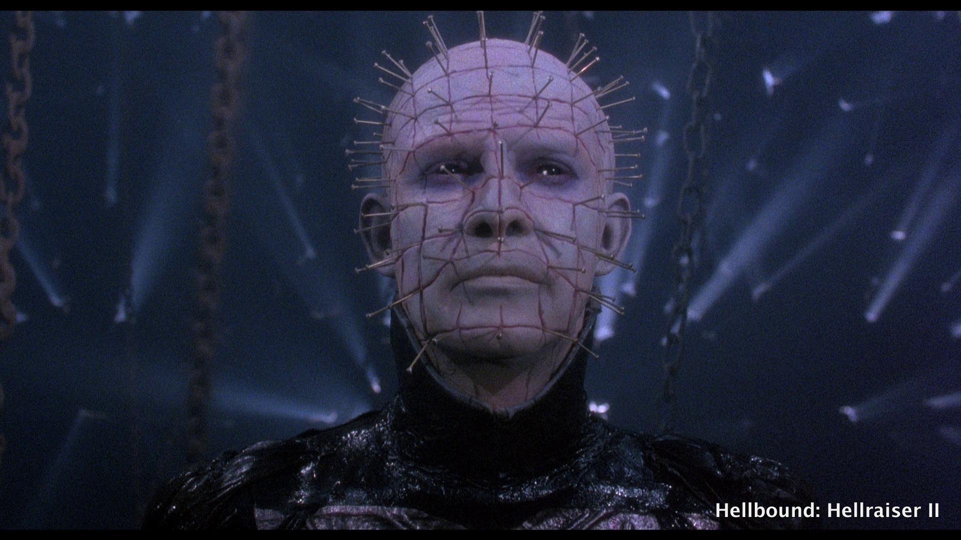 Resultado de imagen para hellbound hellraiser ii