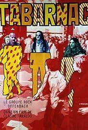 Tabarnac Poster