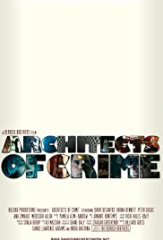 Architects of Crime Poster