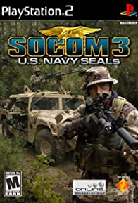 Primary photo for SOCOM 3: U.S. Navy SEALs