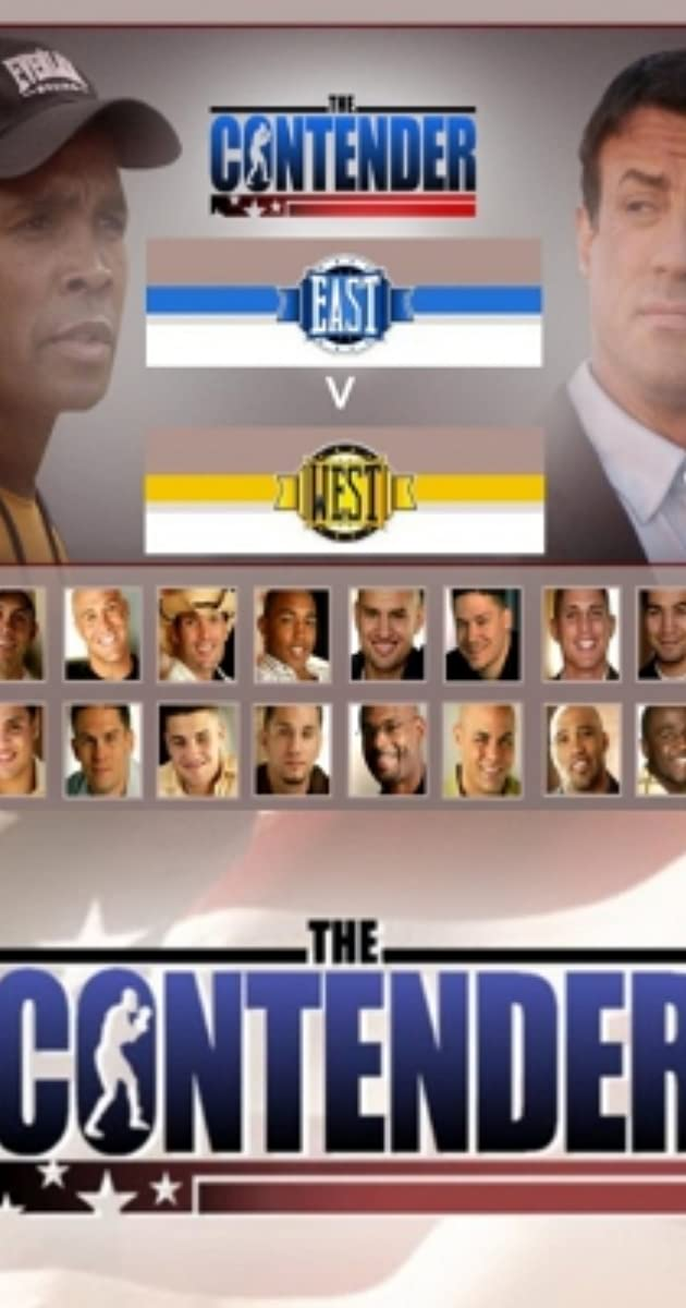 The Contender Tv Series 2005 Imdb The Contender