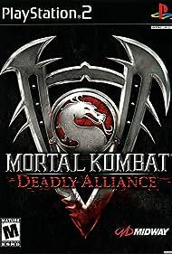 Mortal Kombat: Deadly Alliance (2002) Poster - Movie Forum, Cast, Reviews