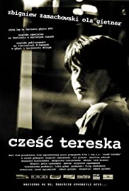 Hi, Tereska (2001) Poster - Movie Forum, Cast, Reviews