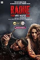 Radhe (2021) Poster