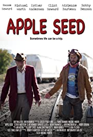 Apple Seed Poster