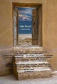 Lake Desert, a documentary Poster