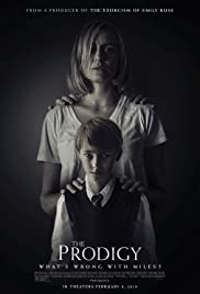 Watch Movie The Prodigy (2019)