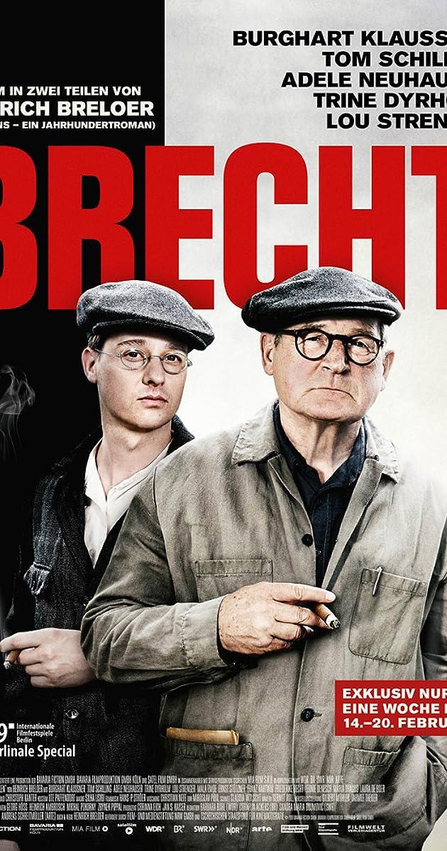 Subtitle of Brecht