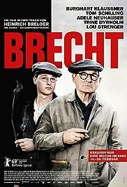 Brecht(2019) Poster - Movie Forum, Cast, Reviews