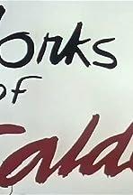 Works of Calder