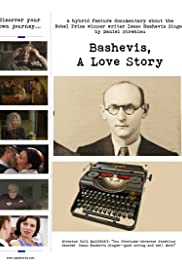 Bashevis, a Love Story Poster