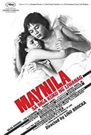 Manila in the Claws of Light (1975) 1080p