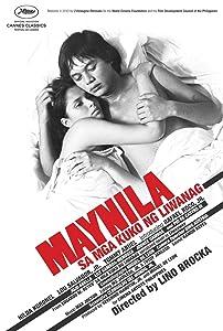 Maynila sa mga kuko ng liwanag Philippines