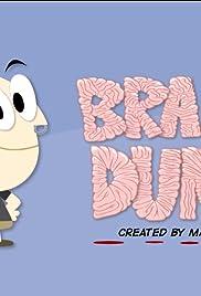 Brain Dump Poster