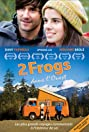 2 Frogs in the West (2004) Poster