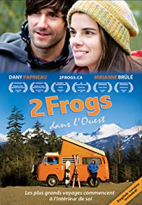 Sites for watching free full movies 2 Frogs in the West Canada [480x854]
