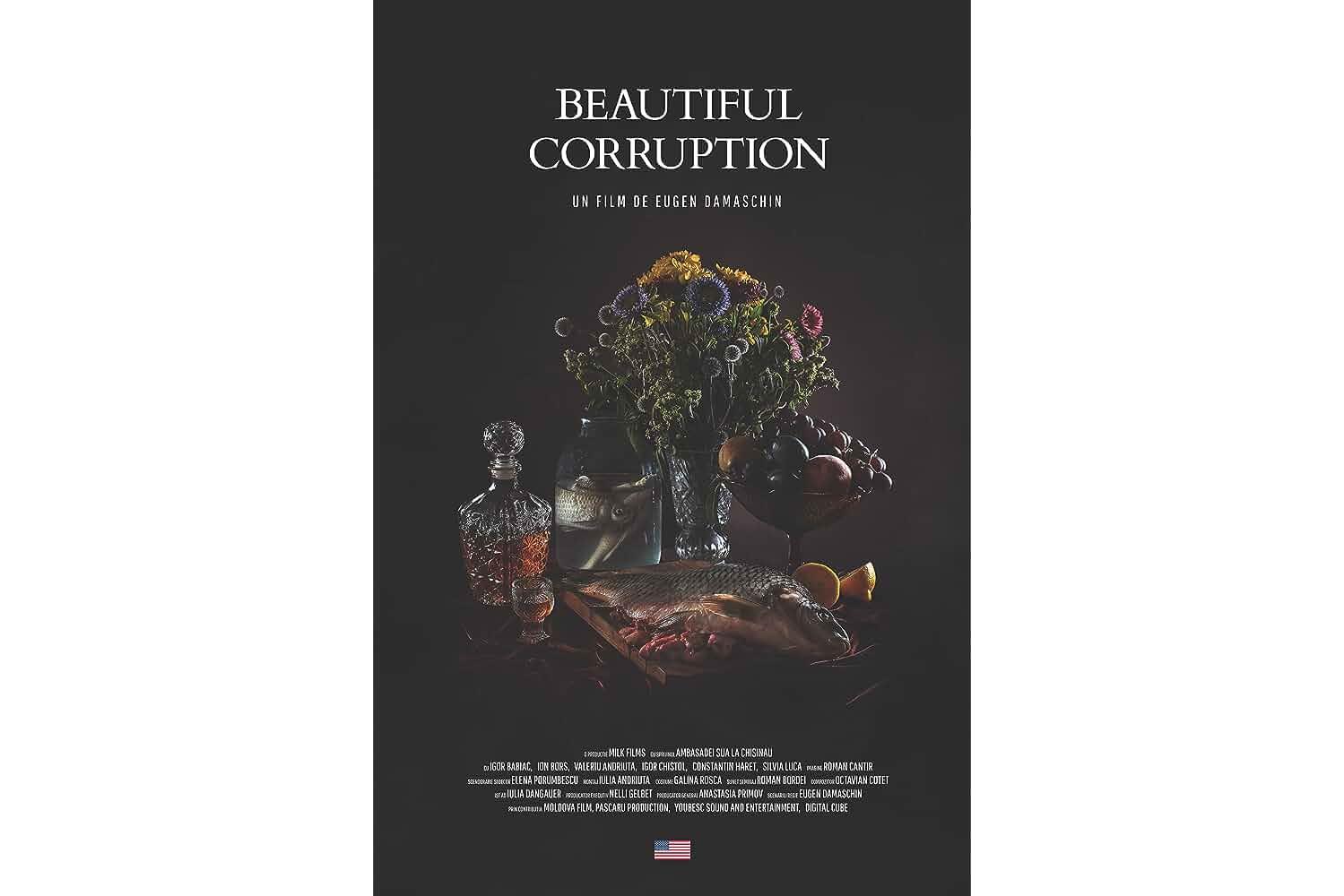 Beautiful Corruption (2018)